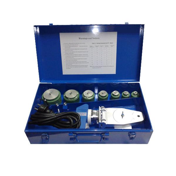 HSK HHSW-63-W   Svářečka plastových trubek v cenově výhodné sadě
