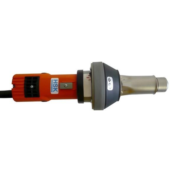 HSK Robust-L 1500W | Svářečka na plachty nebo folie