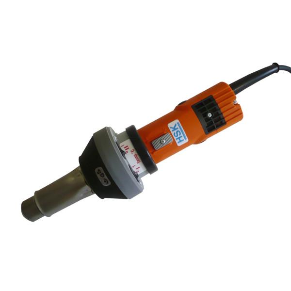 HSK Quick-L 900W | Svářečka na plachty, fólie, bannery